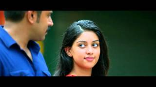 Pookkal Panineer | Official Video HD | Film Action Hero Biju | Nivin Pauly