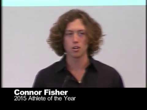 2015 Cuesta College Athletics Banquet