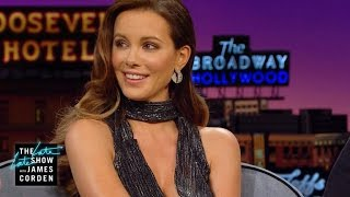 Kate Beckinsale Recreated Her Daughter