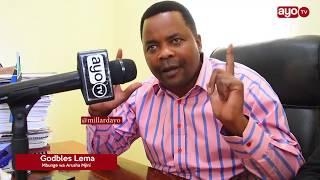 Lema baada TAKUKURU  kuukataa ushahidi wa Nassari