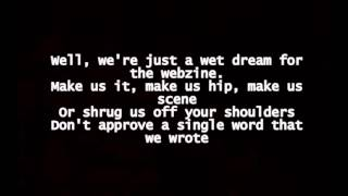 Panic! At The Disco - London Beckoned Songs About Money Written By Machines (Lyrics)