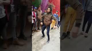 من تنجید الهرم رقص دق مجداوي العالمي علی مهرجان رب الکون میزنا حمو بیکا 2018