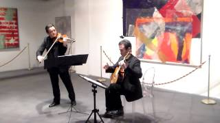 Niccolò Paganini CANTABILE