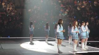 KCON France 2016 - I.O.I - When The Cherry Blossoms Fade