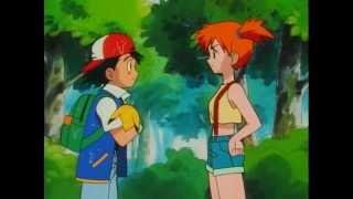 Pokémon Saison 1 Episode 1 [Le Départ] [VF]
