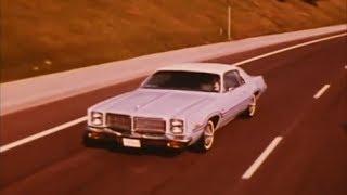 78 Dodge Monaco vs Chevy Malibu & Ford LTD II Tom Kite Featured