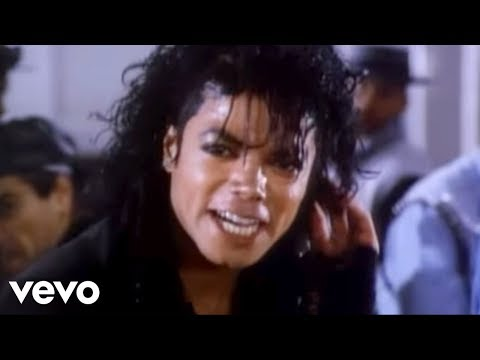 Michael Jackson Bad Shortened Version