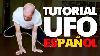 Tutorial - UFO (Break dance)