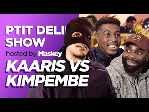 KAARIS vs KIMPEMBE MASKEY – Ptit Delire Show