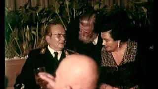 Tito u Jajcu 1973. godine
