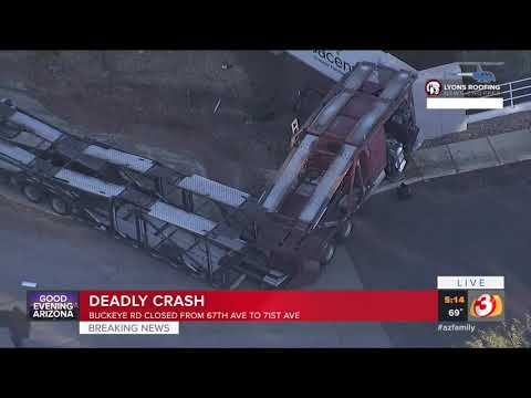 Xxx Mp4 Father And Daughter Killed Mother And Son Hurt In Crash In West Phoenix 3gp Sex