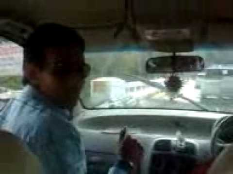 rape in car