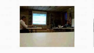 April 19 Budget Hearing