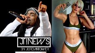 Wale CALLS OUT! YesJulz  Snapchat Star. Called out for DISRESPECTING Women. | Jordan Tower Network