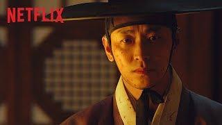 《李屍朝鮮》  正式預告 [HD]   Netflix