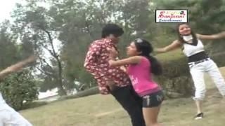 Bhojpuri Hot Song | Maja Le Laa Ye Raja Laga Ke | Lado madheshiya & Radha Panday