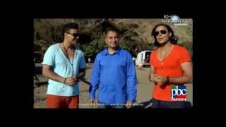 Kamran & Hooman - Khode Hamooni Ke Mikhami - Behind The Scene