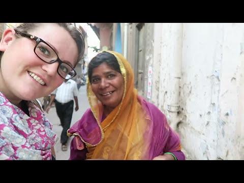 Chandni Chowk, Delhi | Sonia Nicolson