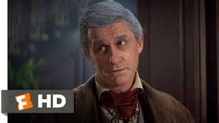 Fright Night (1985) - Holy Water Test Scene (3/10) | Movieclips