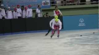 Unified Skating with Apolo Ohno