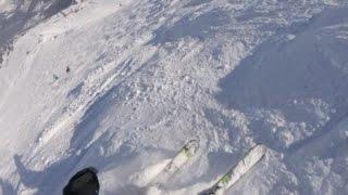 3 Valleys Ski edit 2016