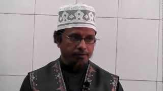 Khutba Of Kazi Ibrahim www.islamicResearchAcademy.com