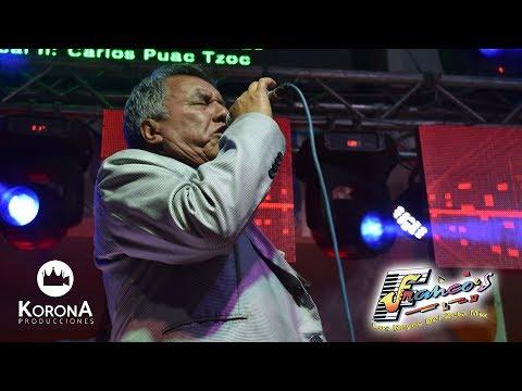 Los Francos Feria Chipuac 2 018 HD