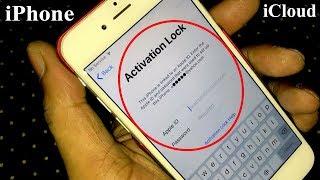 iOS 11 iPhone iCloud Unlock October 2017 ✔️