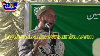 Funn & laugh/ Asad owaisi Funny comments on shiv sena on population