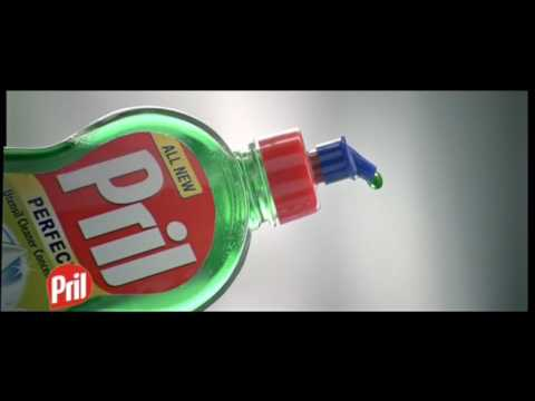 Pril Liquid
