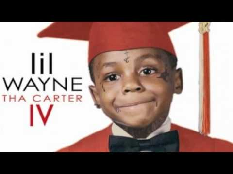 Lil Wayne Carter 4- 6 Foot 7 Foot(Ft. Cory Gunz)