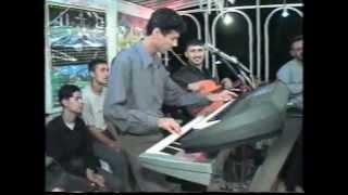 وفيق حبيب و طلال الداعور و ثائر العلي حفلة جسر الشغور كاملة بالصوت و الصورة  2002
