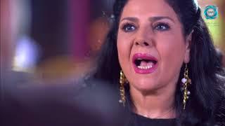 مسلسل سكر وسط الحلقة  30 الثلاثون | صباح الجزائري و شادي مقرش