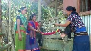 The Song of Green Hills (Bangla version)