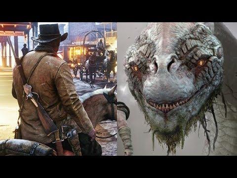 10 juegos para PS4 2017 y 2018 muy excitantes