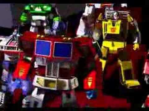 Saint Transformers
