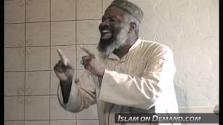 999 Out of 1000 Will Go to Hell - Siraj Wahhaj