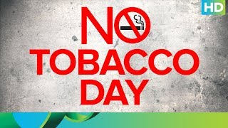 Quit the Stick! |#NoTobaccoDay
