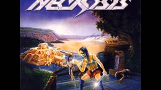 Necrosis - The Search [1988] [Full Album/Album Completo]