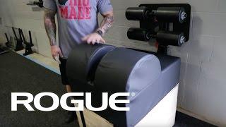 The Rogue Echo GHD