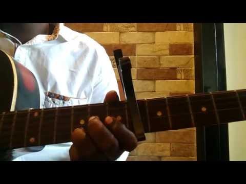 Navya - My Heart Goes All Dhin Tana (Guitar Piece)
