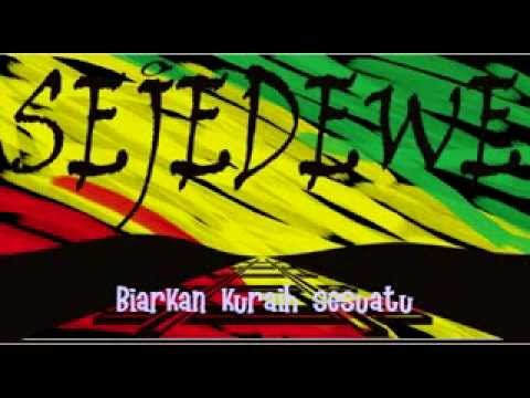 Sejedewe - Wedang Jahe Lirik