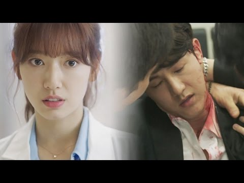 Xxx Mp4 Park Shin Hye First Appearance As A Doctor Fighting With Gangster 《The Doctors》 닥터스 EP01 3gp Sex