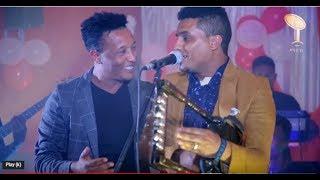 Esayas Salih Rasha  Live Performance Eritrean Music |Official Video-2019| Part 3