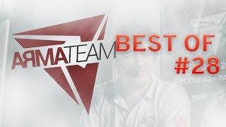 Best of Hearthstone #28 de l'Armatvhs