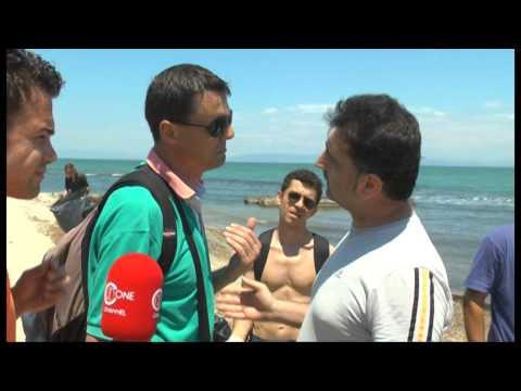 Ismet Drishti Kamera e fshehte me aktorin Neritan Licaj