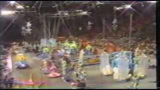 Blue unit circus part two