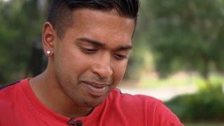 How Marine Vet Nightclub Bouncer Saved Dozens Of Lives In Orlando Attack