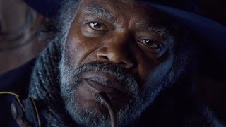 The Hateful 8 - The Hangman | official FIRST LOOK clip (2016) Quentin Tarantino