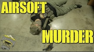 DesertFox Airsoft GMOD Airosft Murder Game with NODE, Evike and The Airsoft Unicorn